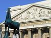 Theater, Pferde müssen draußen bleiben