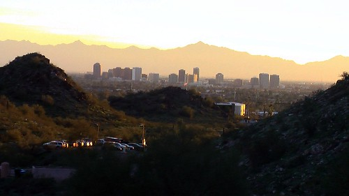 The Valley of the Sun