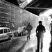 Edinburgh Rain by Arjun Sudhir