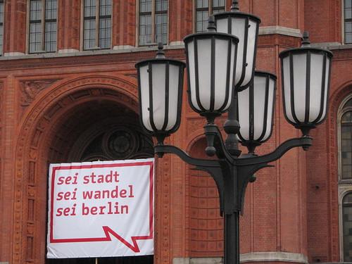 Am Roten Rathaus