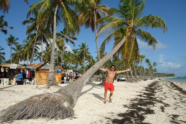 Bienvenidos al paraíso, bienvenidos a las playas de Punta Cana en República Dominicana Punta Cana - 2525975072 842a6f2b2c z - Punta Cana, paraíso terrenal donde nace el sol
