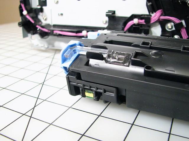 essay on laser printer