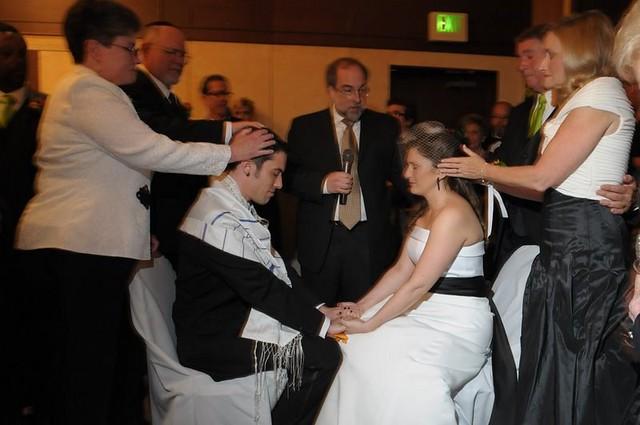 axel wedding CD 318