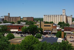 Downtown Alva