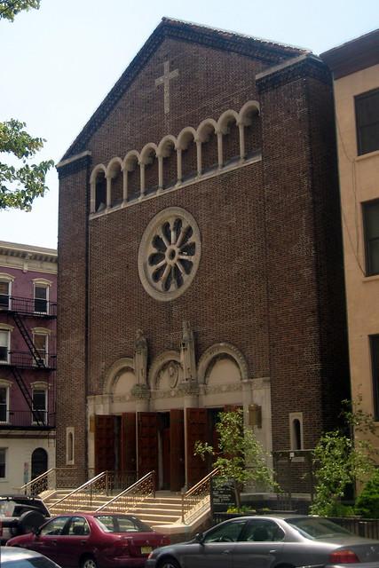 hoboken catholic