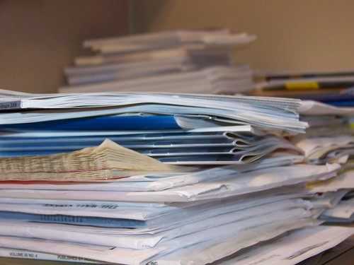 If you are dreading the paperwork, why not let your accountant take on the responsibility