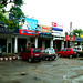 Small photo of Shops in Sadar Bazar, Agra