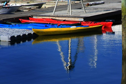 ocean colors maine kayaks damariscottariver