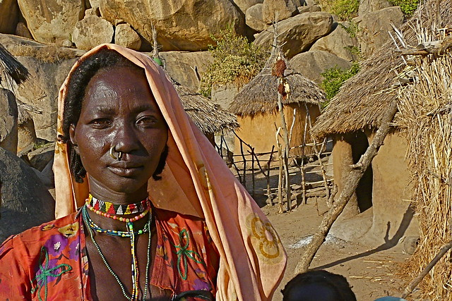 Nuba Tribe http://www.flickr.com/photos/rietje/3082904844/
