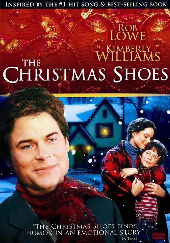 The Christmas Shoes Movie