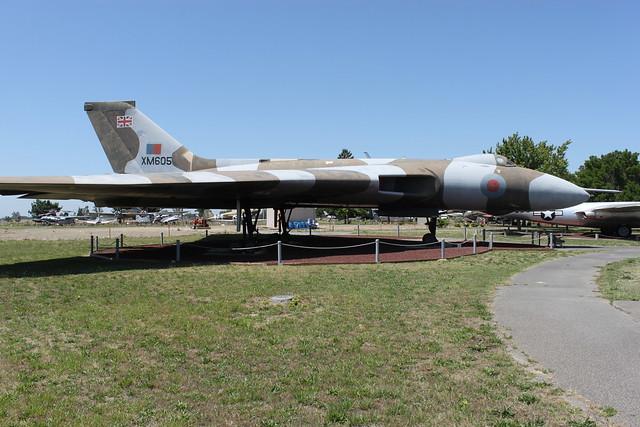 Avro Vulcan B.Mk 2