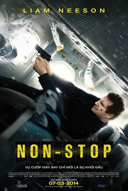 Phim Không Dừng Lại - Non-stop