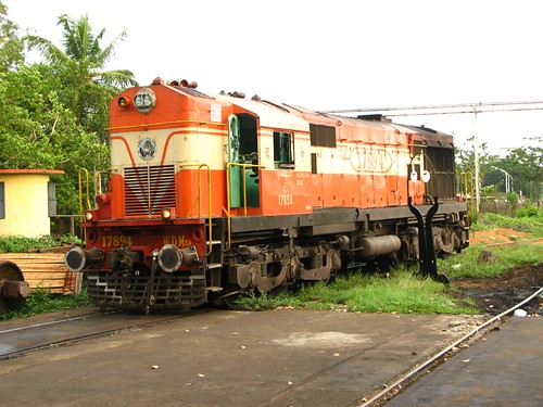How Locomotives are Classified by Indian Railways | 24 Coaches