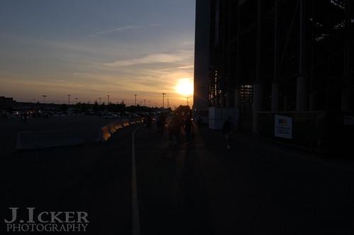 sunset jason cup race truck de nikon jay nascar delaware practice nationwide dover speedway qualifying d40 icker jasonicker jayicker jasonickercom