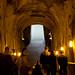 Touring the Cellars ©Simon Greig Photo