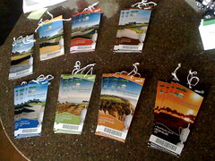 US OPEN GOLF TOURNAMENT TICKETS