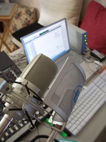 Prelude to Revolution LIVE Radio Play