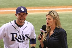 Rays vs Red Sox 2008/07/02