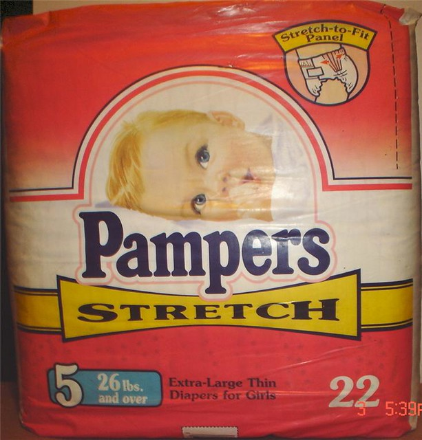 pampers diapers logo - photo #25