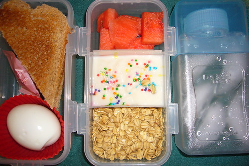lock & lock lunch set bento