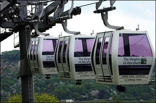 Cable-cars.