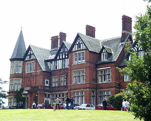 My old School: Valence, Westerham, Kent | Flickr - Photo Sharing!