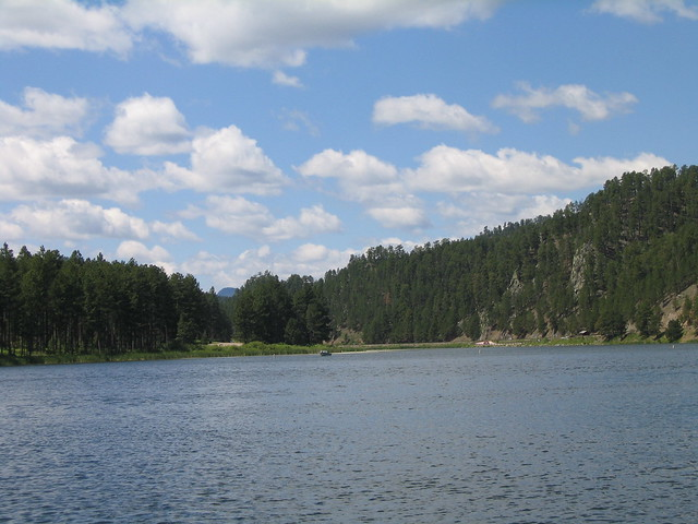 2848615429 7a3ac6bd8f for Pactola lake cabins