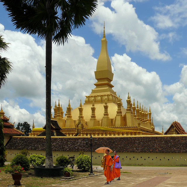 National symbol of Laos