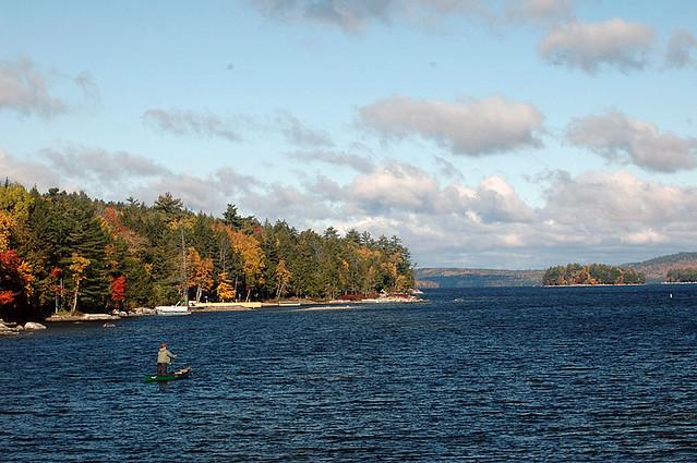 West grand lake maine flickr photo sharing for Take me fishing lake locator