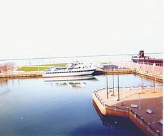 port, ferry, vehicle, transport, ship, channel, dock, watercraft, pier, waterway, infrastructure,