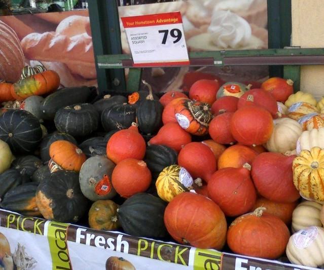 Danforth Food Market Scarborough On