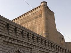 143 Namangan's Jummi Mosque