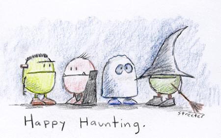 Happy Ipp-o-ween!