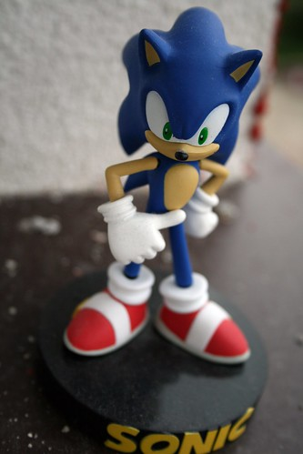 Sonic The Hedgehog Quiz Flashcards Quizlet