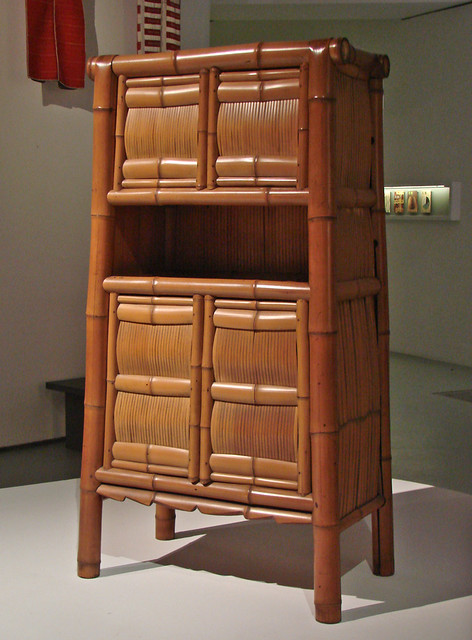 Flickr photo sharing for Armoire en rotin bambou
