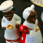 Negro Salt and Pepper
