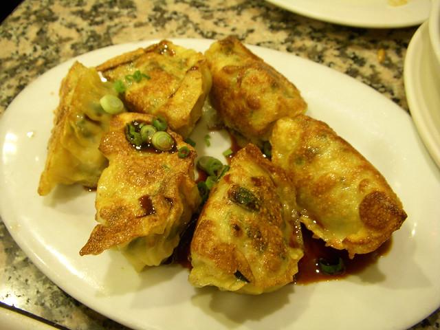 Pan Fried Dumplings | Flickr - Photo Sharing!