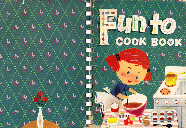Funny Cookbook Cover ~ Fun to cook book cover flickr photo sharing
