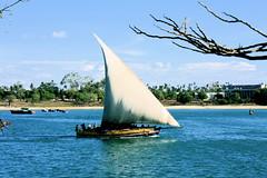 Dar es Salaam, October 2009