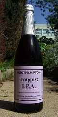 Southampton Ale by familynight