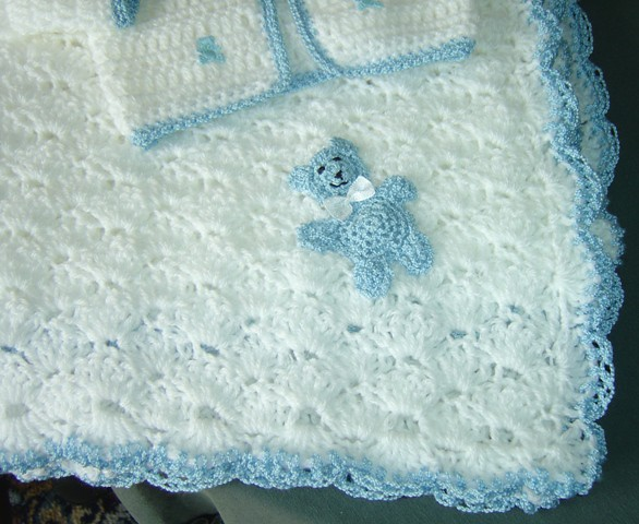 Crochet Baby Blanket Patterns Popcorn Stitch : 5851947615_a2493caba7_z.jpg