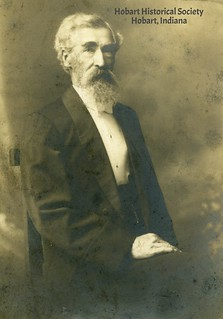 Wm. Devonshire, early Hobart resident