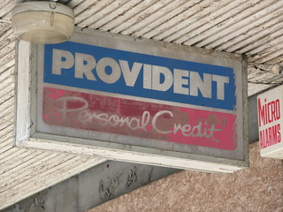 Provident Personal Credit images