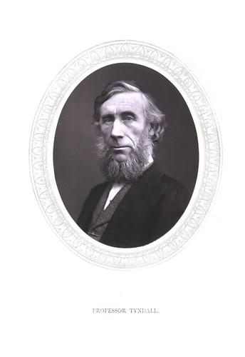 John Tyndall photo