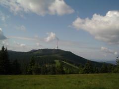 Hochkopf -  Schwarzwald Wanderung 2008