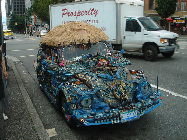 Ugliest Cars A Gallery On Flickr