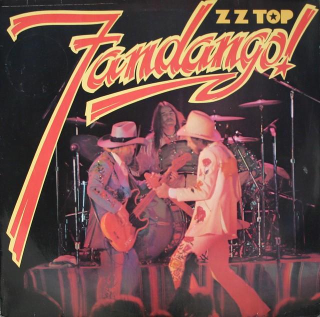 zz top fandango 1