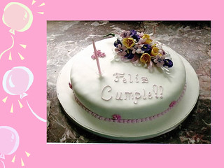 torta ocasion especial bello ramo
