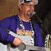 Briggs Brown and the Bayou Cajuns at Eunice Mardi Gras