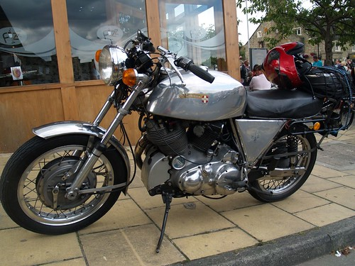 Vincent Classic Motorbikes